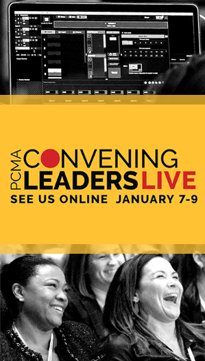 2019 PCMA Convening Leaders