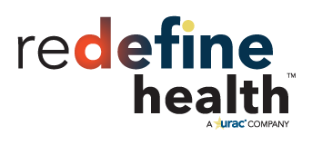Redefine Health Logo