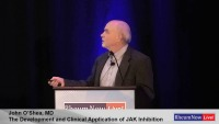 The Development and Clinical Application of JAK Inhibition