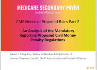 An Analysis of the Mandatory Reporting Proposed Civil Money Penalty Regulations
