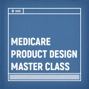 Medicare Product Design