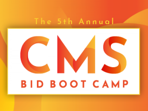 CMS Bid Boot Camp