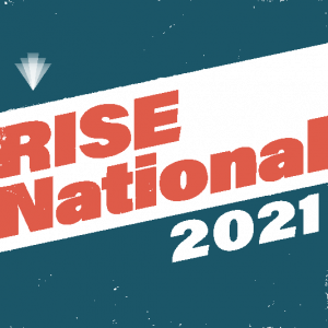 RISE National 2021