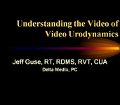 Video Urodynamics