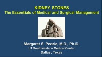 Kidney Stones: The Essentials of Medical and Surgical Management