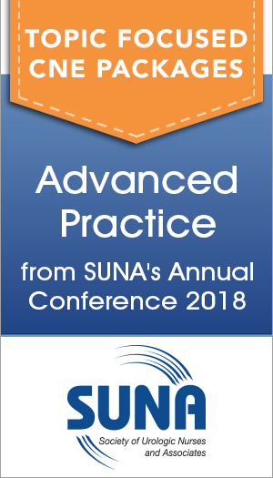 Advanced Practice - Annual Conference 2018
