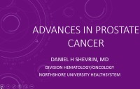 Addressing and Treating Advanced Prostate Cancer