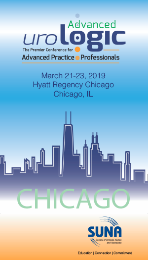 2019 Advanced uroLogic Conference Popular Sessions Package