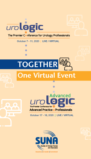 2020 uroLogic and Advanced uroLogic - Premier Conference for Urology Professionals
