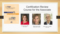 Certification Review Course for the Associate - Day 1