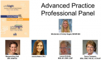 Conference Welcome /// Advanced Practice Professional Panel