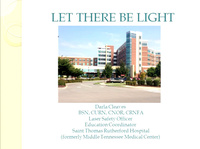 Let There Be Light: Laser Safety and the Urology Nurse