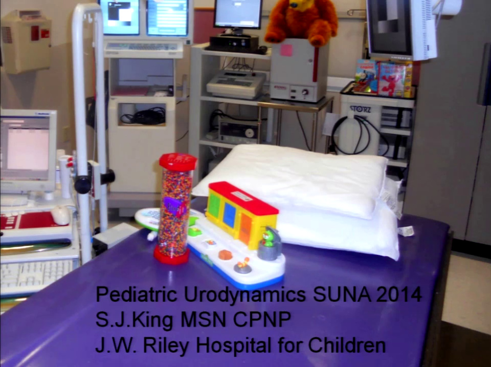 Pediatric Urodynamics Whats The Difference