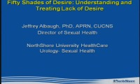 Fifty Shades of Desire: Understanding and Treating Lack of Desire