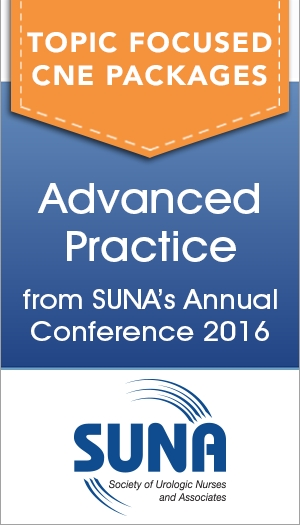 Advanced Practice - Annual Conference 2016
