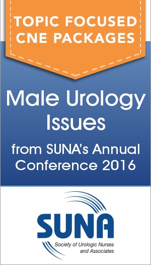 Male Urology Issues - Annual Conference 2016