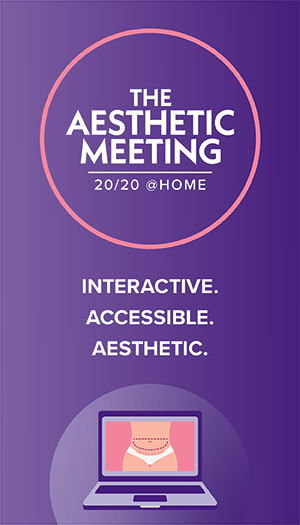 The Aesthetic Meeting 20/20 @Home