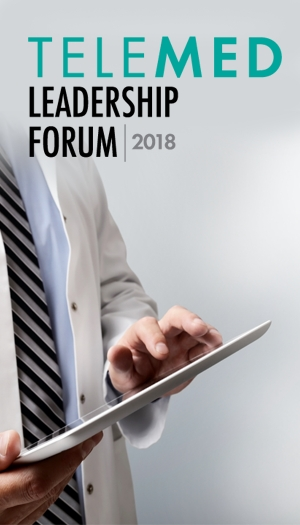 2018 Telemed Leadership Forum