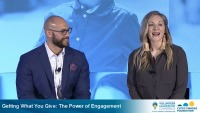 Getting What You Give: The Power of Engagement