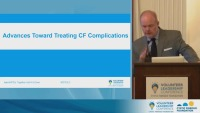 Advances Toward Treating CF Complications