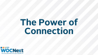 The Power of Connection (PP)