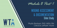 Wound Assessment and Documentation - Slide Study Part 1