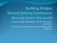 Building Bridges: Stoma Wound and Continence Education Across the World