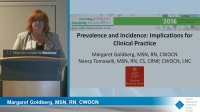 Prevalence and Incidence: Implications for Clinical Practice
