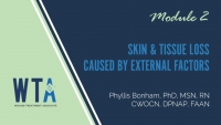 Skin and Tissue Loss Caused by External Factors