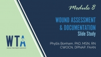 Wound Assessment and Documentation - Slide Study