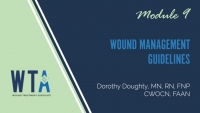 Wound Management Guidelines