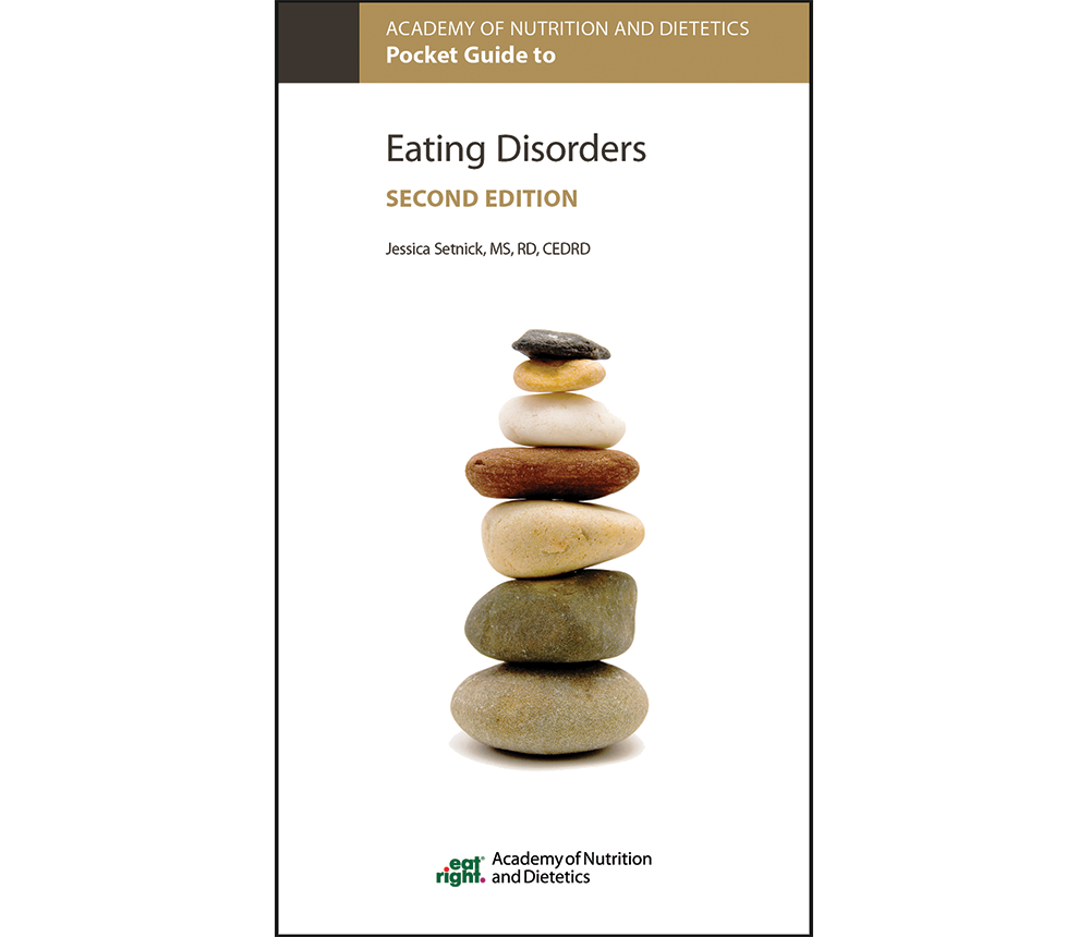 Pocket Guide to Eating Disorders