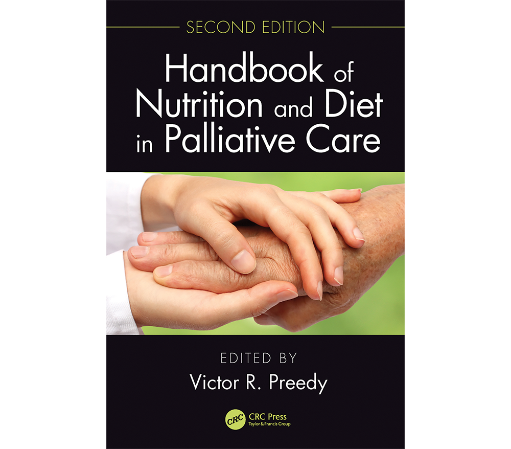 Handbook of Nutrition and Diet in Palliative Care, 2nd Edition