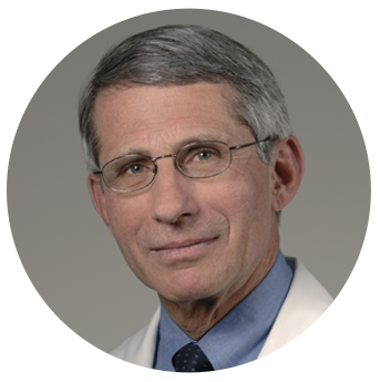 Anthony Fauci, PhD