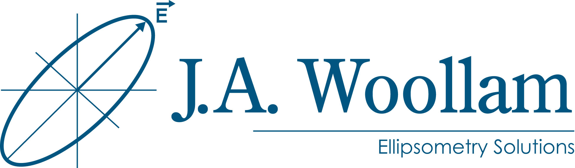 J.A. Woollam logo, links to www.jawoollam.com