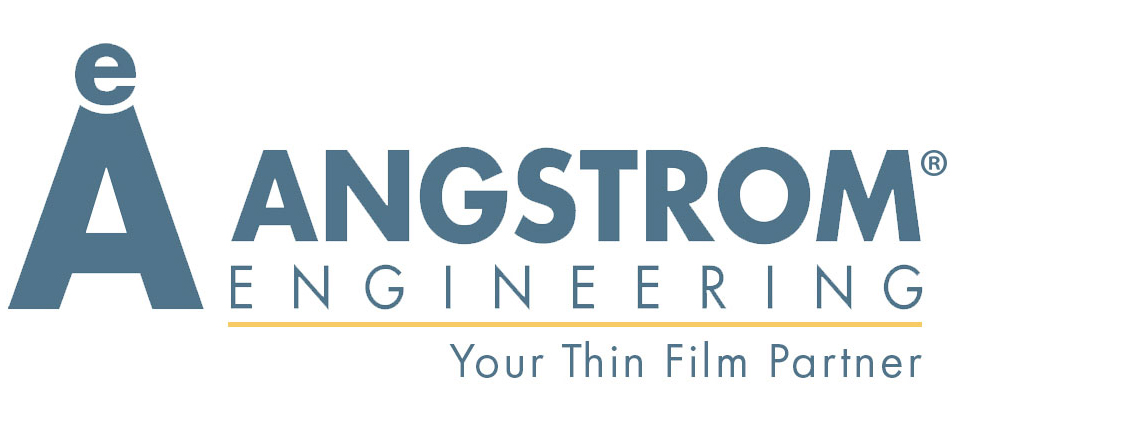 Angstrom Engineering Logo, click to go to the Angstrom Engineering website
