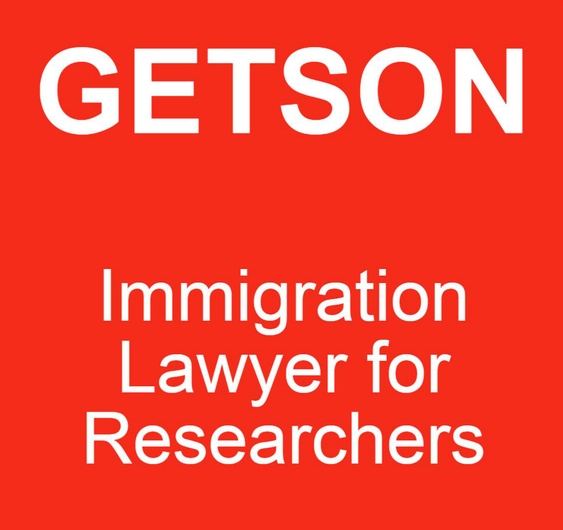 Getson logo, links to Getson website