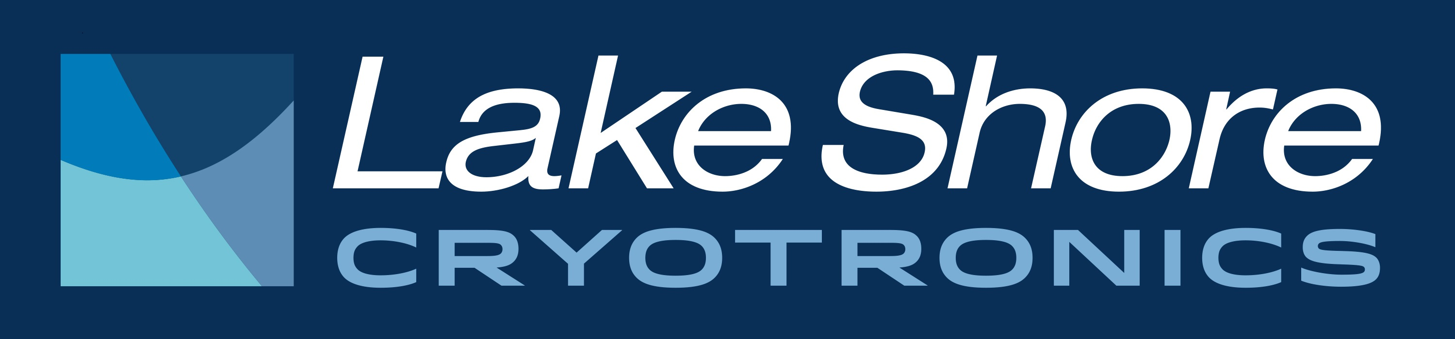 Lake Shore Cryotronics Logo