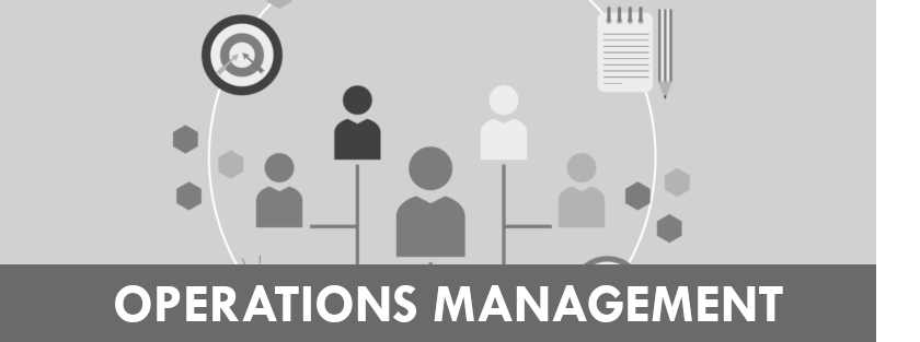 Operations Management Category