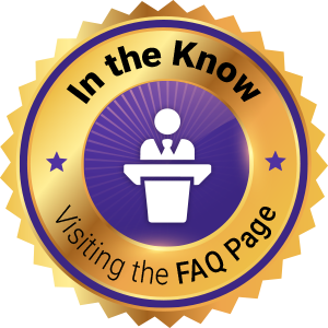 In the Know icon